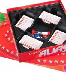 Элиас, или Скажи иначе (Alias)