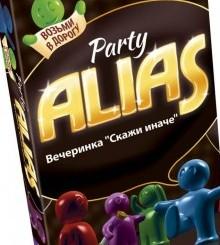 Элиас для вечеринок компакт / Скажи иначе - вечеринка!