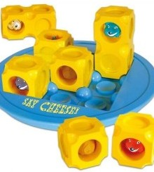Сырные мышки