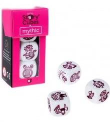Кубики Историй Мифы