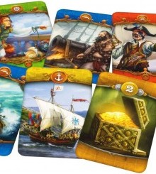 Пиратские короли