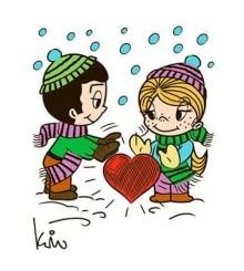 Love is… Шалости