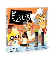 Доктор Эврика (Dr. Eureka)