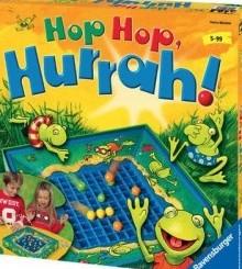 Прыг, Прыг, Ура! (Hop, Hop, Hurrah!)