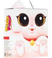 Kitty Paw. Кошачья лапка