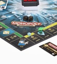 Монополия с банковскими картами (обновленная)